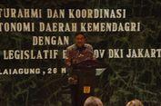 Djarot dan Wakapolda Bahas Pengamanan Jakarta Selama Ramadhan
