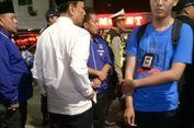 Wiranto 'Nyeker' Naik Taksi Tinggalkan Acara Buka Puasa Nasdem