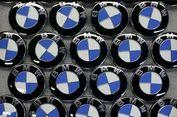 BMW Stop Produksi Sementara di Tiga Negara