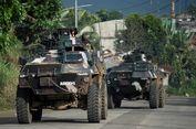 Indonesia Bisa Bantu Filipina Gempur ISIS Asalkan...