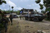 China Sumbangkan Senjata untuk Tentara Filipina yang Perangi Militan