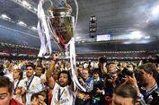 Man United Vs Real Madrid, Marcelo Bicara soal Mourinho dan Zidane