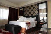Hotel di Padang Ini Dirancang Tahan Gempa dan Tsunami