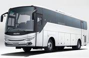 Isuzu Masih Meraba-raba Bisnis Bus Dalam Negeri