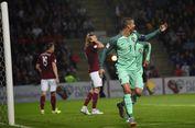 Soal Tinggalkan Madrid, Lizarazu Sebut Ronaldo Hanya Gertak