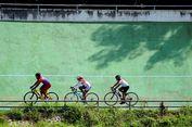 Kans Tim Balap Sepeda Indonesia pada SEA Games 2017