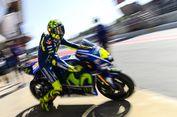 Kesiapan Rossi Pakai Sasis Baru pada GP Belanda