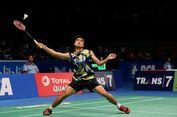 Ke Perempat Final Korea Masters, Panji Menantang Penakluk Firman