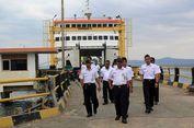 ASDP Siapkan Kapal Khusus untuk Angkut Truk