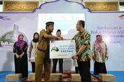 Grup Astra Bagi-bagi Berkah di Bulan Ramadhan
