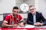 Bayern Catat Rekor Pembelian Termahal akibat Ketidakseriusan Juventus