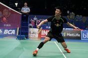 Chen Long Putuskan Mundur dari Superseries Finals 2017