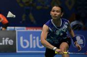 Kandaskan PV Sindhu, Tai Tzu Ying Maju ke Semifinal