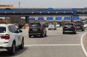 H+2 Lebaran, Jumlah Kendaraan Menuju Jakarta di CIkarang Utama Meningkat