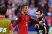 Jerman Tidak Takut Ronaldo