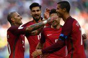 Pelatih Portugal Sanjung Sikap Ronaldo