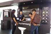 Ada 'Samsung Zone' di Jalur Mudik, Bisa Apa Saja?