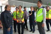 Terminal Baru Bandara Internasional Supadio Mulai Beroperasi