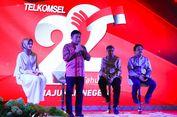 Telkomsel Luncurkan Layanan Digital untuk Petani