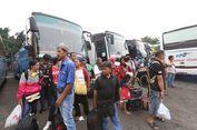 Penumpang Wajib Tegur Sopir Bus yang Ngantuk