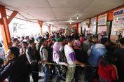 Arus Balik di Terminal Kalideres Diprediksi Naik pada Jumat Dini Hari