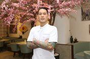 Chef Juna, 'Bad Boy' yang Tak Sengaja Belajar Masak