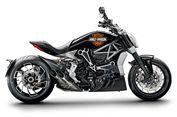 Harley-Davidson Mau Mencaplok Ducati