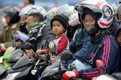 Peminat Tiket Kapal 'Online' di Pelabuhan Merak Rendah