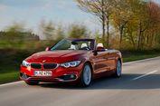 Generasi Baru BMW Seri 4 Mengaspal di Indonesia