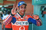 Petrucci Kuasai Sesi Latihan Pertama GP Belanda