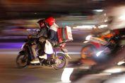 Jelang Lebaran, Sepeda Motor Mendominasi Kecelakaan