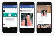 Facebook Rilis Pencegah Pencurian 'Profile Picture'