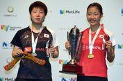 PBSI Lakukan Pertukaran Pemain dengan Jepang