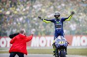 Rossi Siap Bersaing di Sachsenring