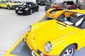 Ada 'Spa Kecantikan' Khusus untuk Mobil Eksotis