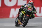 Jonas Folger, Bintang Tuan Rumah pada MotoGP Jerman