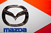 Mazda 'Berbunga' di China