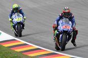 Vinales Ingin Rossi Tetap bersama Yamaha