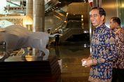 IHSG Pecahkan Rekor Baru, Ini Kata Jokowi...