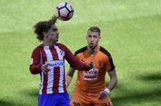 Hasil Liga Spanyol, Atletico dan Sevilla Tertahan