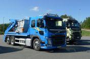 Upaya Volvo Truk Turunkan Angka Kecelakaan Jalan