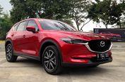 Ini Detail Eksterior dan Interior Baru Mazda CX-5