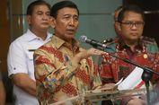 Wiranto: HTI Melawan Hukum Kalau Masih Beraktivitas