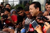 Pertemuan Terdakwa dengan Novanto Jadi Pertimbangan Putusan Hakim