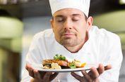 Ups, Kebiasaan Cium Aroma Makanan Bisa Bikin Gemuk