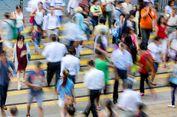 Dilema Jalan Kaki di Indonesia dan Dampaknya pada Kesehatan