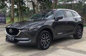 Menjajal Kenyamanan Kabin Mazda CX-5 Terbaru