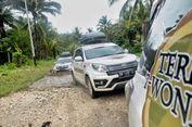 SUV Terios Setengah 'Offroad', Kuak Cerita Putri Hanyut