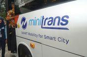 Minitrans dan Upaya Revitalisasi Angkutan Umum di Jakarta