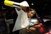 Tren Gastronomi Nikkei Diboyong ke Gedung Tertinggi di Jakarta